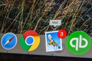 Die Notwendigkeit einer professionellen E-Mail-Adresse (nicht nur für Unternehmen)