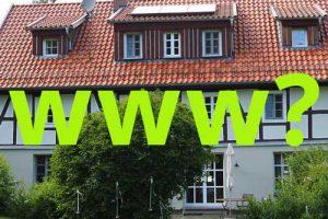 Braucht ein Gasthof eine Website?