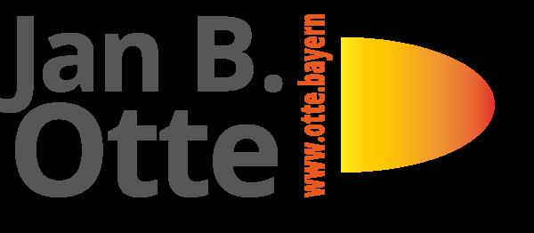 Jan B. Otte