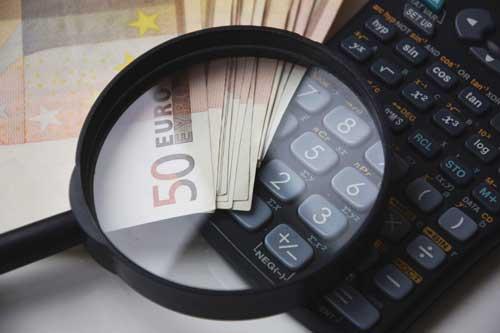 Kosten für Webdesign kalkulieren